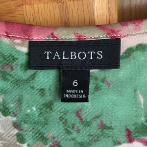 Talbots Tops - Talbots Top